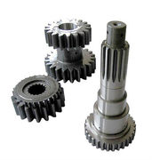 Gears from Hong Kong SAR
