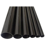 3K Carbon Fiber Tubes from China (mainland)