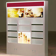 Wooden cosmetic display cabinet from China (mainland)
