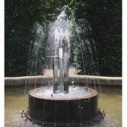Garden fountains from China (mainland)