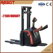 Electric-powered Pallet Stacker from China (mainland)