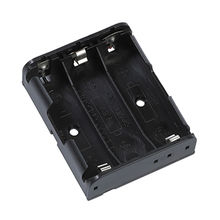 3xAA Battery Holder Contact, Made of PP, OEM Orders are Welcome from Comfortable Electronic