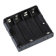 4xAA Battery Holder Contact