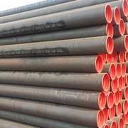 structure Steel Pipes from China (mainland)