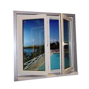 PVC window from China (mainland)