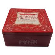 Cookie tin box from China (mainland)
