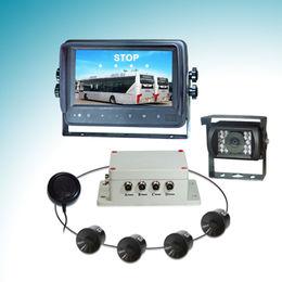 Parking sensor system STONKAM CO.,LTD