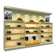 Wooden shoe shelf from China (mainland)