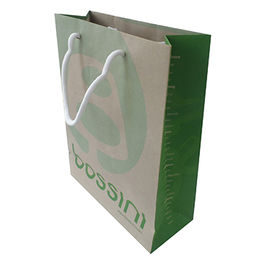 Paper Bags from China (mainland)