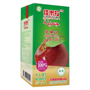 Apple Juice Manufacturer