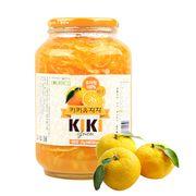 Sugared Korean Yuzu from South Korea