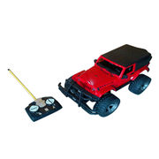 R/C Wrangler Off-road Vehicles from China (mainland)