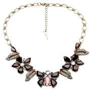 Trendy Crystal Necklace from China (mainland)