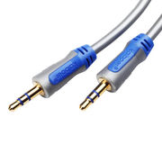 AUX Car Audio Cable from China (mainland)