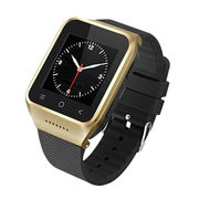 M8-3G Android 4.4 watch phone from China (mainland)