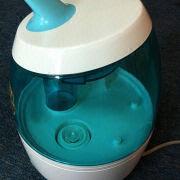 Humidifier from China (mainland)
