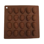 Chocolate mold from China (mainland)