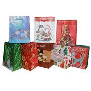 Gift Paper Bag Manufacturer