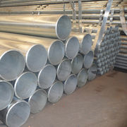 Galvanized oil pipe from China (mainland)