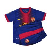 Children's football suits from China (mainland)