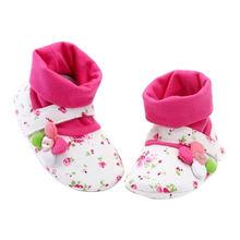 Babies' Canvas Shoes Manufacturer