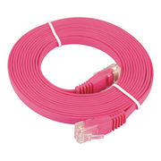 Linkworld flat ethernet CAT cable from China (mainland)