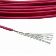 UL1716 PFA Teflon Wire from China (mainland)