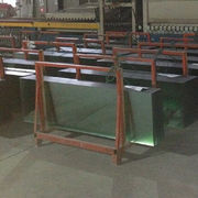 Tempered glass from China (mainland)