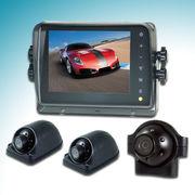 Vehicle Camera System Manufacturer