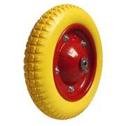 Polyurethane Tire from China (mainland)