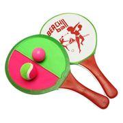Beach Ball Racket Set from Hong Kong SAR
