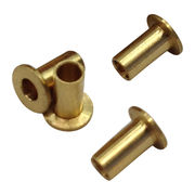 Precision brass bushings from China (mainland)