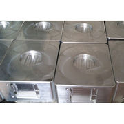 cnc milling from China (mainland)