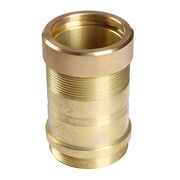 Small Brass Knurling Inserts from Hong Kong SAR