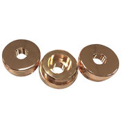 Copper Screw Nut from Hong Kong SAR