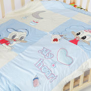 Babies' Quilt from China (mainland)