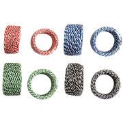 Paper raffia ribbon from China (mainland)