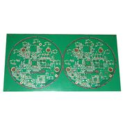 8L immersion gold with green solder mask Manufacturer