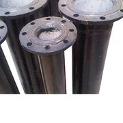 Ductile Iron Flanged Pipe from China (mainland)