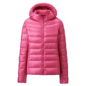 Women's Down Jacket from China (mainland)