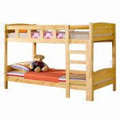 Children bunk beds from China (mainland)