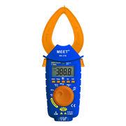 TRMS Clamp Meter from Hong Kong SAR