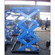 Electric scissor lift Manufacturer