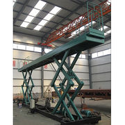 Double scissor lift Manufacturer