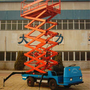 Scissor Lift Manufacturer