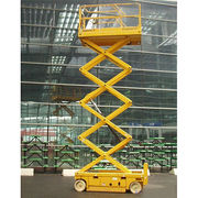 Electric Lift Platform Manufacturer