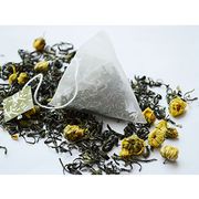 Herb Tea Chrysanthemum Mint Green Tea Manufacturer