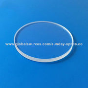 Optical sapphire glass crystal windows from China (mainland)