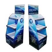 POS Cardboard Display Stand Manufacturer