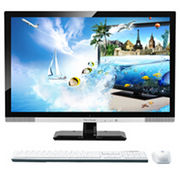 All-in-one Desktop PC Barebone from China (mainland)